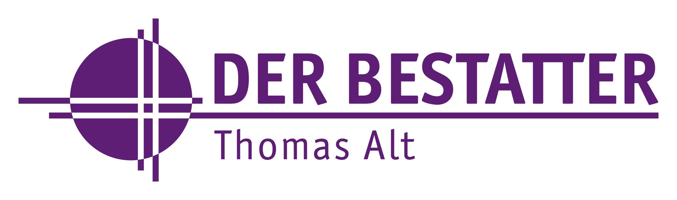 Der Bestatter - Thomas Alt